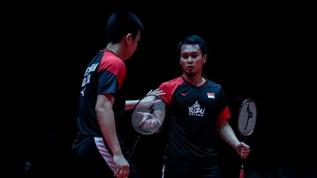 Hasil Lengkap Thailand Open: 6 Wakil RI ke Perempat Final (114208)