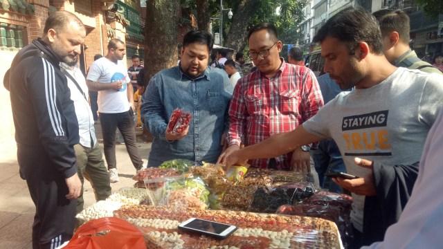 G-Tour Kenalkan Wisata ke China yang Ramah Bagi Wisatawan Muslim (577351)