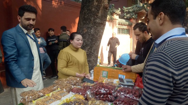 G-Tour Kenalkan Wisata ke China yang Ramah Bagi Wisatawan Muslim (577352)
