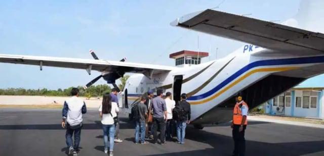 Maskapai Susi Air Buka Charter Flight Tujuan Karimun-Pekanbaru (495724)