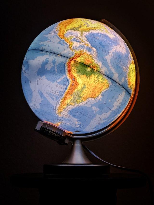 Begini Wajah Bumi Jika Semua Air Laut Habis (103880)