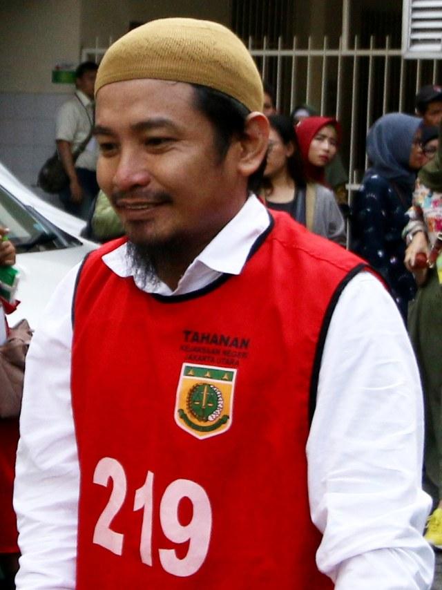Zul Zivilia, PN Jakarta Utara, POTRAIT