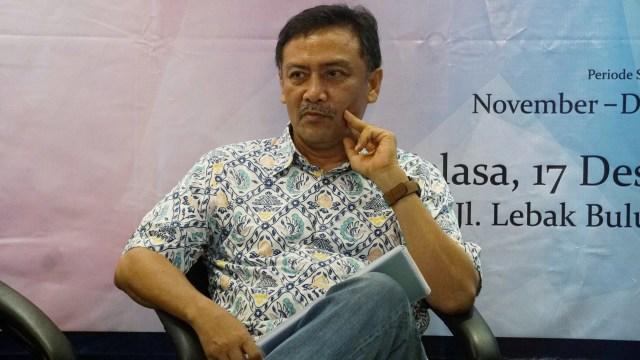 Andi Mallarangeng soal SBY Muncul di Film The Tomorrow War: Fiksi, Jangan Baper (288876)
