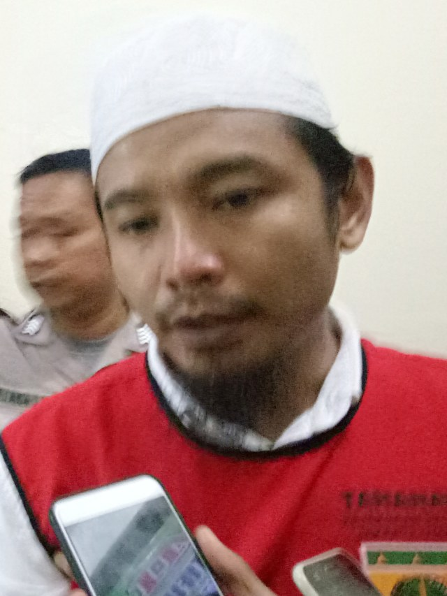 Zul 'Zivilia', Pengadilan Negeri Jakarta Utara, POTRAIT