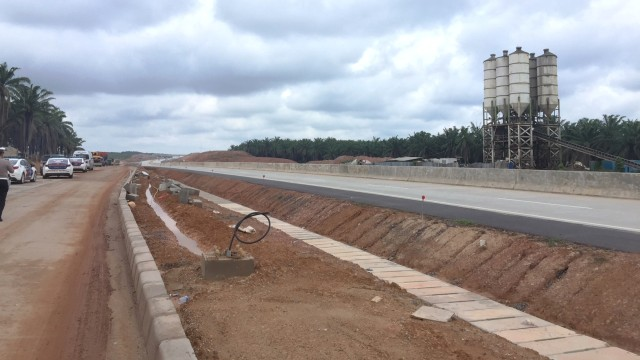 Jokowi Sebut Aceh-Lampung Disambung Jalan Tol di 2024, Bisa Pangkas Waktu 53 Jam (1)