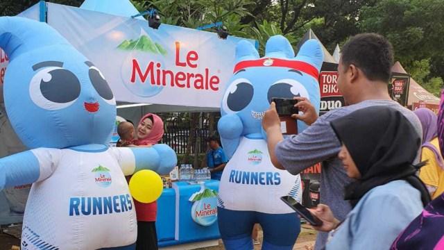 Anak SMA Bikin Petisi Tolak Galon Sekali Pakai Le Minerale, Diteken Puluhan Ribu (34319)