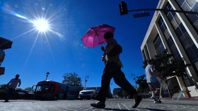 LAPAN Prediksi Jakarta Tak Akan Alami Cuaca Buruk Hari ini (111887)