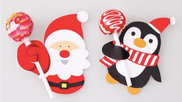 6 Sajian Natal Unik, Enggak Pakai Ribet (162703)