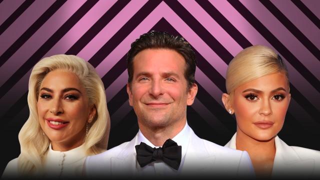 7 Pasangan Selebriti Hollywood yang Memutuskan Berpisah di Tahun 2019 (1292939)