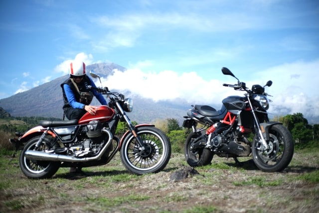 Mengenal Ride by Wire, Teknologi Pengganti Kabel Gas Motor Kekinian (489264)