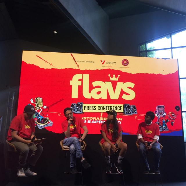 Festival Flavs (PTR)