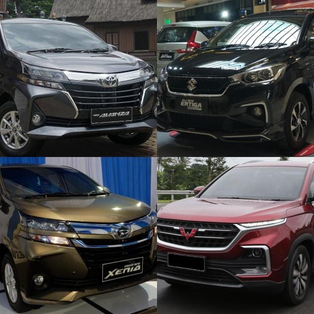 Mobil-mobil yang Jadi Bintang di 2019 (267)