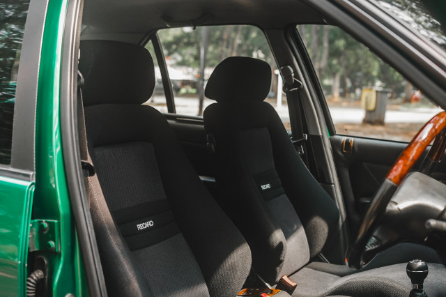 16 Tahun Setia dengan 'Singa Tua' Peugeot 306 (139900)