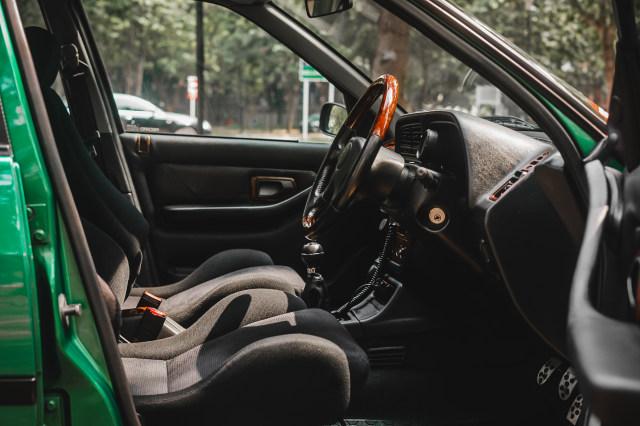 16 Tahun Setia dengan 'Singa Tua' Peugeot 306 (139914)