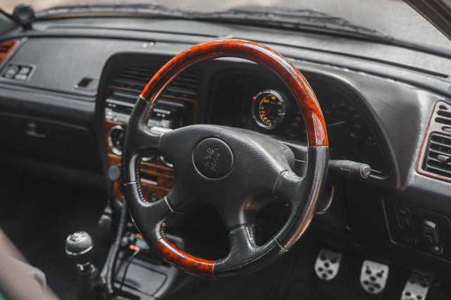 16 Tahun Setia dengan 'Singa Tua' Peugeot 306 (139913)