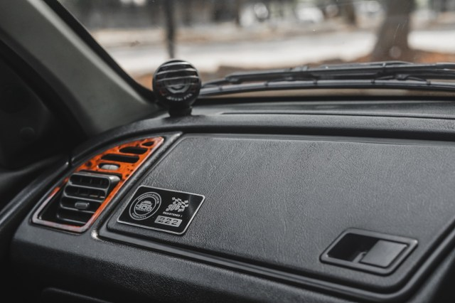 16 Tahun Setia dengan 'Singa Tua' Peugeot 306 (139901)