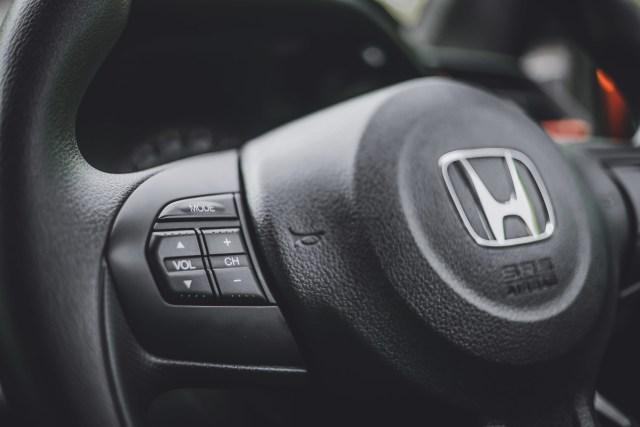 Pengalaman Road Trip Jakarta-Semarang Pakai Honda Brio RS (146585)