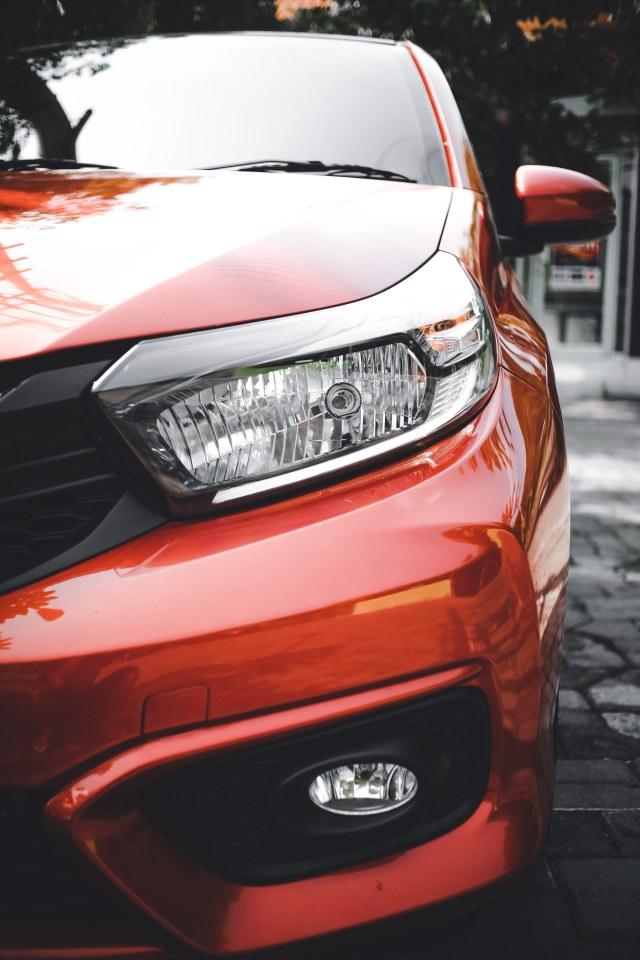 Pengalaman Road Trip Jakarta-Semarang Pakai Honda Brio RS (146560)