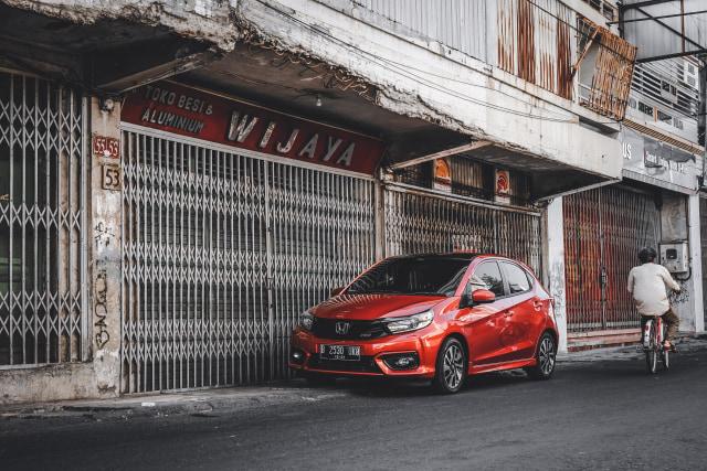 Penjualan Mobil Baru Honda Mulai Menggeliat, Produk Termurah Jadi Andalan  (70668)
