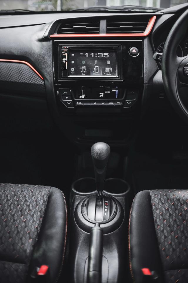 Pengalaman Road Trip Jakarta-Semarang Pakai Honda Brio RS (146580)
