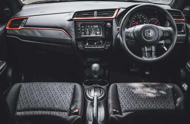Pengalaman Road Trip Jakarta-Semarang Pakai Honda Brio RS (146562)