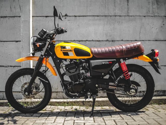 Kemenperin Godok Insentif Buat Industri Sepeda Motor, Harga Jadi Lebih Murah? (140297)