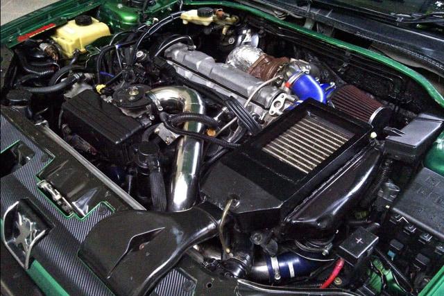 Garrett Motion, Perusahaan Komponen Turbo Mobil yang Bangkrut Dihantam Corona (300909)
