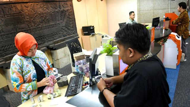 Perbankan Sudah Restrukturisasi Utang 7,5 Juta Nasabah Senilai Rp 904 Triliun (360831)