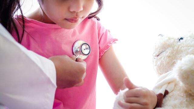 6 Salah Paham Seputar Imunisasi yang Sering Ditemui (220141)