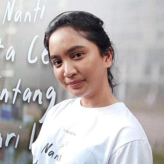 Cerita Rachel Amanda Jalani Casting Serial Work From Home secara Online (29228)