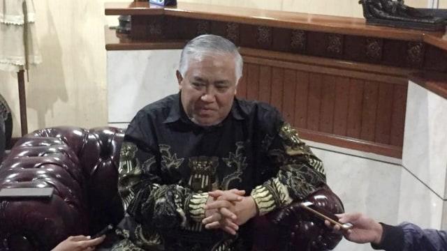 Din Syamsuddin, Rocky Gerung, hingga Said Didu Deklarasi Koalisi Selamatkan RI (106261)