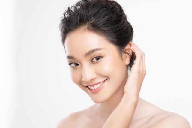 4 Manfaat Puasa untuk Kecantikan Kulit Perempuan (206243)