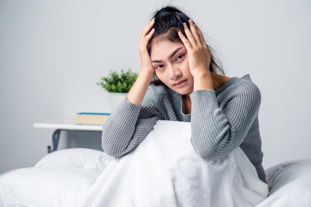 Sering Sengaja Menunda Tidur, Kenali Gejala Revenge Bedtime Proscratination (14881)