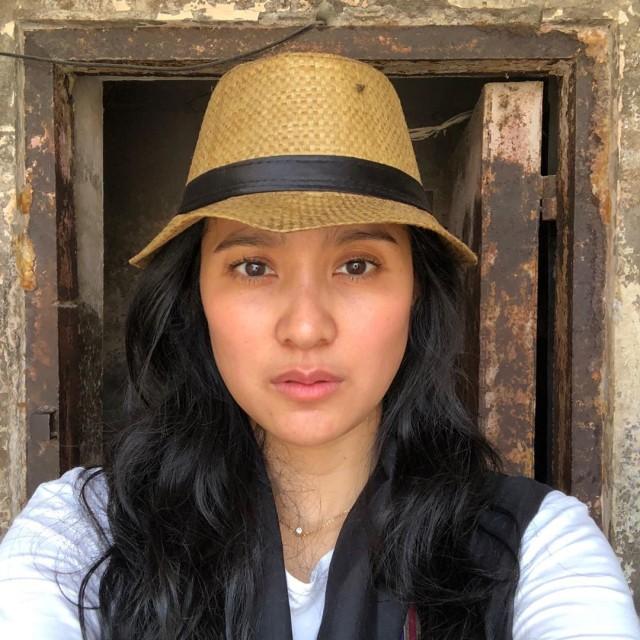 Soal Pembajakan, Marcella Zalianty Sayangkan UU Hak Cipta Masuk Delik Aduan (242982)