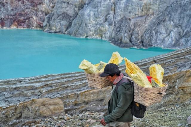 Geopark Ijen, Banyuwangi, Resmi Diusulkan Menjadi UNESCO Global Geopark (23615)