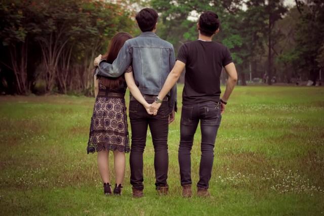 5 Hal yang Membuat Laki-laki Insecure dan Cara Mengatasinya dalam Hubungan (150126)