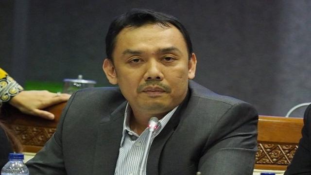 Politikus PPP: Semua Kepala Staf Layak Jadi Panglima TNI (112170)