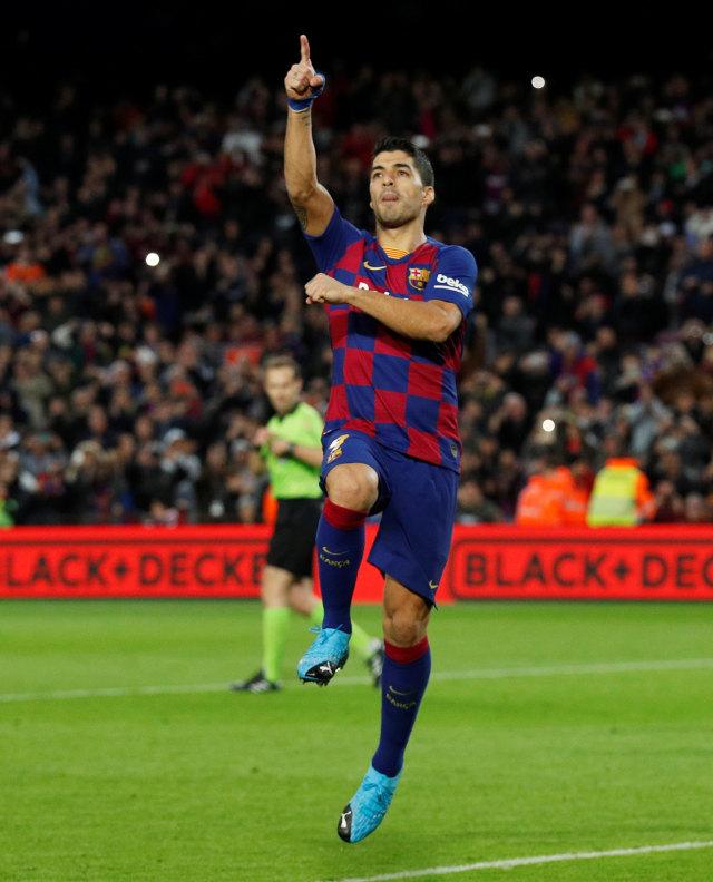 Juventus Nyerah Datangkan Luis Suarez dari Barcelona? (320545)