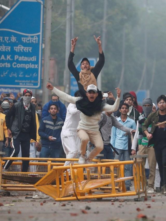 PM India Bantah RUU Kewarganegaraan Mendiskriminasi Muslim (3685)