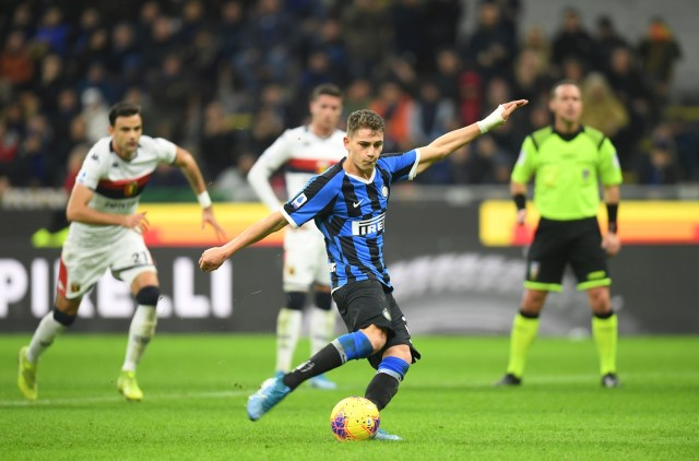 Perkenalkan... Wonderkid Inter, Sebastiano Esposito (38834)