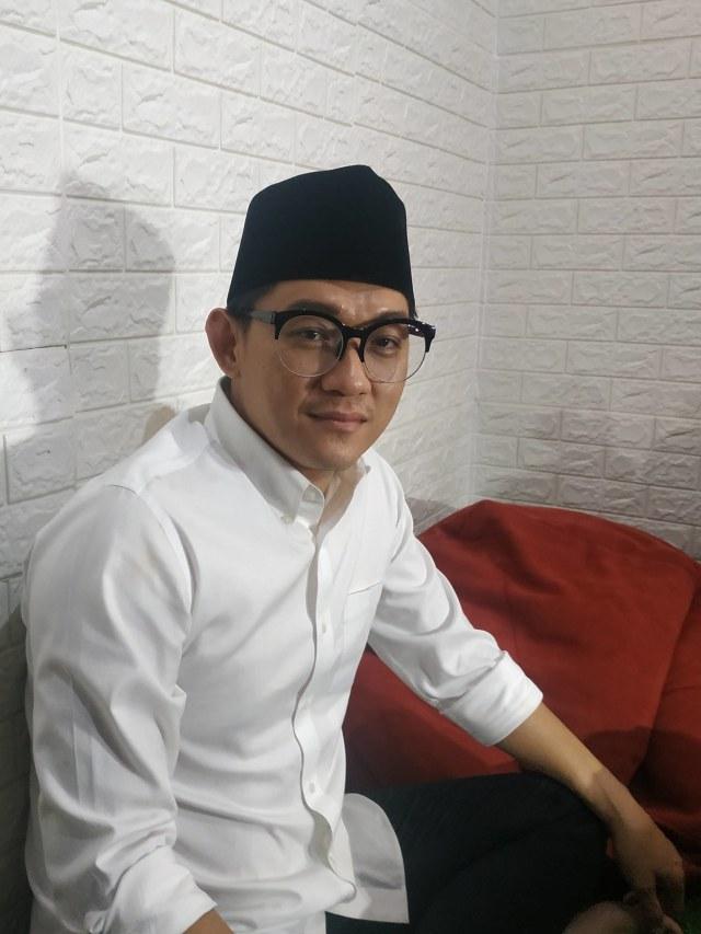 PTR. Ifan Seventeen