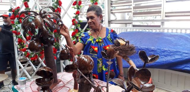 Pasar Mama-Mama Papua, Terobosan Ekonomi Kerakyatan (19896)