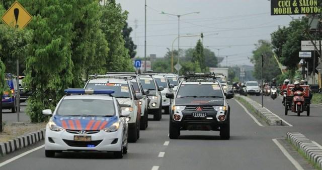 Otomotif, komunitas, Pajero Indonesia ONE, PI.ONE