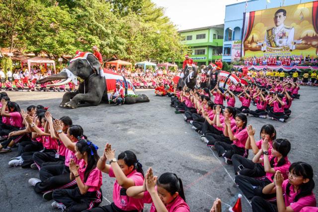 Uniknya Penetapan Hari Anak Nasional di Berbagai Negara (37534)