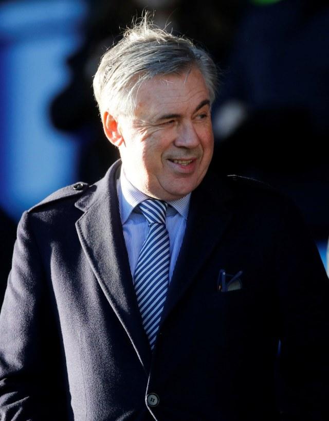 Carlo Ancelotti (P)