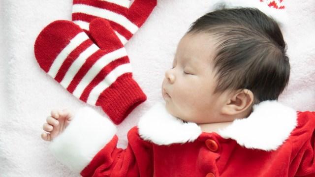 40 Nama Bayi Laki-laki yang Terinspirasi dari Natal (240683)
