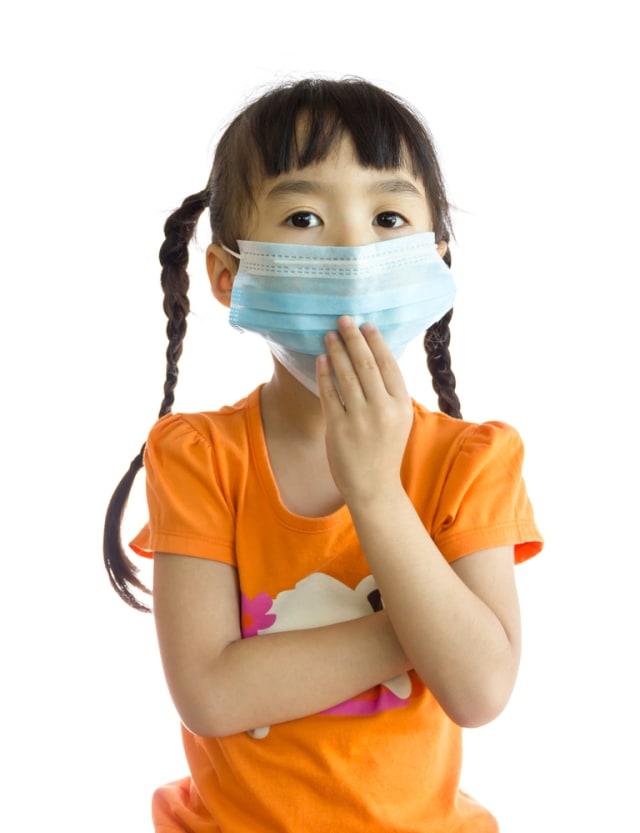 Reaksi Alergi Bikin Anak Gampang Tantrum, Begini Cara Mengatasinya (65457)