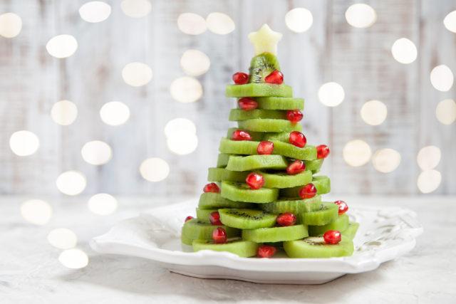 Tak Cuma Tampilannya yang Cantik, 5 Pohon Natal Ini Juga Bisa Dimakan (5955)