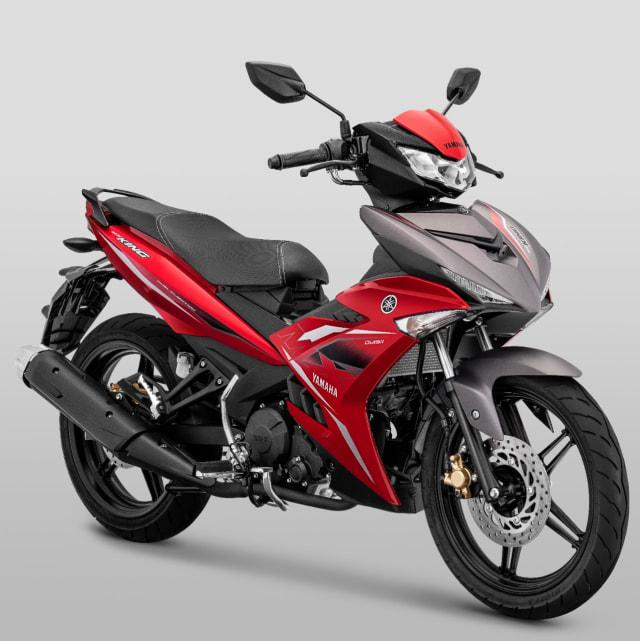 All New Yamaha MX-King Resmi Meluncur di Malaysia, Kapan Indonesia? (1035744)