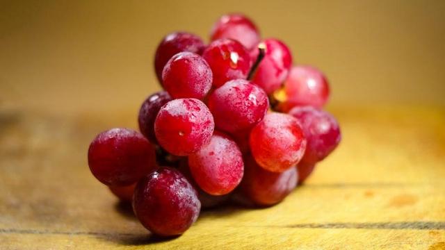 Tips Aman Makan Buah Anggur saat Menyusui (9801)